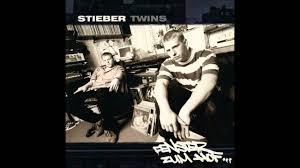 Stieber Twins Fenster Zum Hof 1996 Youtube
