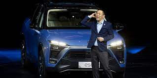 Nio, the Tesla of China, surges 35 ...