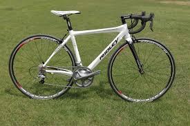 Ridley Orion Size Chart Ridley Bikes 2011 First Look Bikeradar