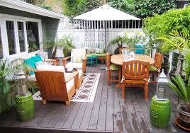 deck decorating ideas. Simple Deck Best Outdoor Deck Decorating Ideas To A