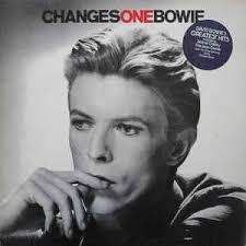 <b>David Bowie</b> - <b>ChangesOneBowie</b> - 1LP - Kalkman