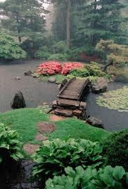 backyard gardens. Picture Of Peaceful Japanese Inspired Backyard Gardens 22 R
