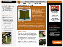 Mechanical Design Inc Albany Oregon Examples Of Mime Capstone Projects Mechanical Industrial