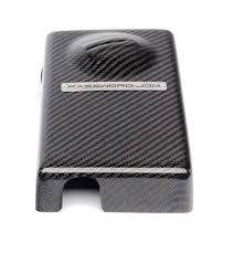 amazon com password jdm dry carbon fiber fuse box over cover 2016 2017 honda civic fuse box password jdm dry carbon fiber fuse box over cover 2016 2017 honda civic type