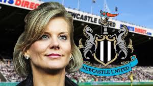 Image result for Newcastle United Amanda Staveley