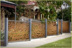 decorative fencing ideas photo images of decorative fence ideas jpg