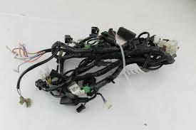 08 12 kawasaki ninja 250r oem main engine wiring harness motor wire promo  