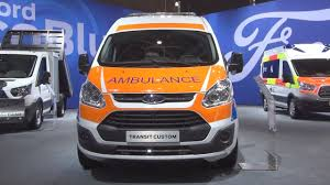2018 ford ambulance. brilliant 2018 ford transit custom combi trend 340 l2h2 20 tdci ambulance 2017 exterior  and interior inside 2018 ford ambulance