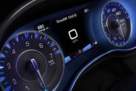 Chrysler 300c Interior Lights Chrysler 300 Revamped Gains New 8 Speed Auto Gearbox Srt