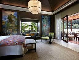 One Bedroom One Bedroom River Front Pool Villa In Bali Mandapa A Ritz