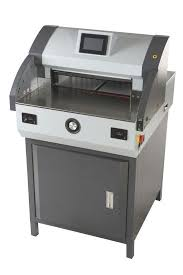 2019 Electric Paper Cutter <b>E490s</b> - China Machine Cutter Paper ...