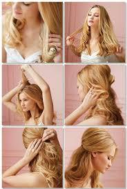 Hochzeitsfrisuren Lange Haare Selber Machen