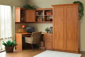 built into wall bed. Murphy Bed Built Into Wall Desk D
