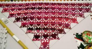 Free Crochet Shawl Patterns Magnificent Decoration