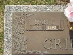Howard Andy Griffith (1908-1995) - Find A Grave Memorial