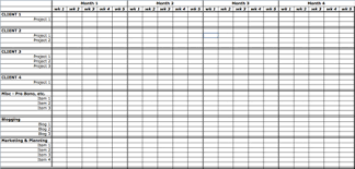 scheduling live to write write to live workflow spreadsheet sm
