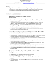sample resume credit analyst resume samples writing sample resume credit analyst accounting resume cover letter sample accountant jobs treasury analyst resume sample resume