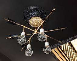 diy lighting design. DIY Project: Arrow Light Diy Lighting Design