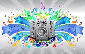 sound system clipart. elements,music sound system clipart o