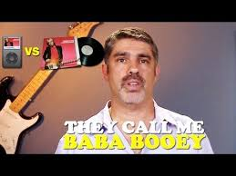 Image result for baba booey