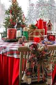 Plaid Christmas Tree Top 25 Best Tartan Christmas Ideas On Pinterest Tartan Throws