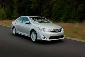 Toyota Camry XV50 (2011-2017): review, specs, problems
