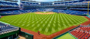 Detailed Nationals Park Seating Chart Progressive Field Seat Online Charts Collection