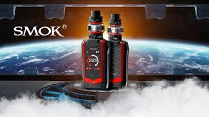 <b>SMOK Species</b> V2 <b>230W Kit</b> Review: Vaping Evolved - Soupwire