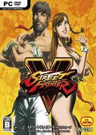 street fighter v pc torrent skidrow reloaded games