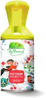 <b>Освежитель воздуха Green</b> Collection by <b>Provence</b> Кристальная ...