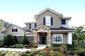 Exterior Home Paint Schemes Best Inspiration Ideas
