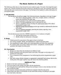 sample argumentative essay best persuasive writing ideas on  basic research paper outline template nursing stuff sample argumentative essay