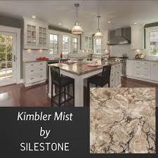 quartz kimbler mist by silestone