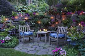 Mini Grotto Design For House 22 Small Backyard Ideas And Beautiful Outdoor Rooms Staging