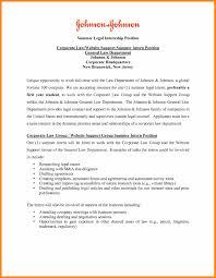 Sample Cover Letter Legal Counsel Juzdeco Com