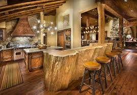 superbe gorgeous log cabin kitchen ideas inspirational big beautiful u0026 rustic we love this rustic cabin
