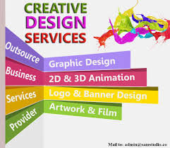 Animation Design Services Outsource Creative Design Services Provider Graphic Design