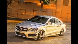 Mercedes-Benz CLA-Class 2016 CAR Specifications and Features ...