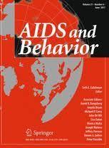 AIDS and Behavior 6/2017   springermedizin.de