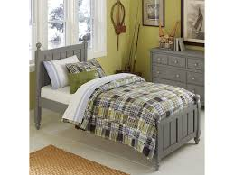 ne kids lake housetwin kennedy panel bed lake house furniture e42