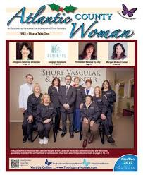 Atlantic County Woman - November/December 2017 by The County Woman ...