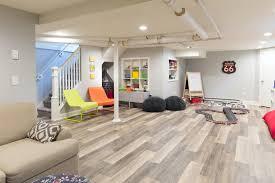 planning a basement renovation here s