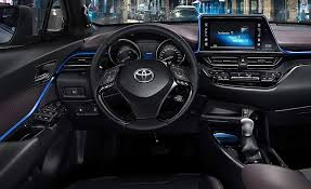 2018 toyota new suv. unique 2018 2018toyotachrsuvlatestnews3 throughout 2018 toyota new suv