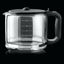 coffee carafe replacement kitchen electrics glass carafe