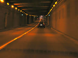 George Massey Tunnel - Wikipedia