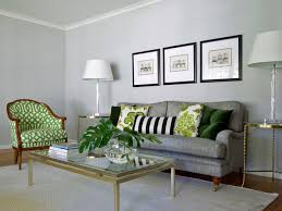 Green And Gray Living Room Peenmedia Com Lime Green And Pink