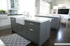 grey kitchen rugs. Gray Kitchen Rugs Grey Floor Runner . T