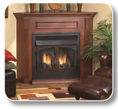White Mountain VFP-32BP30L Vail Premium Fireplace