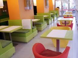 15 Stylish Restaurant Furniture Design — DecorationY