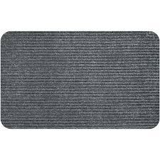 trio polypropylene indoor mat assorted